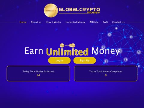 GlobalCryptoMoney
