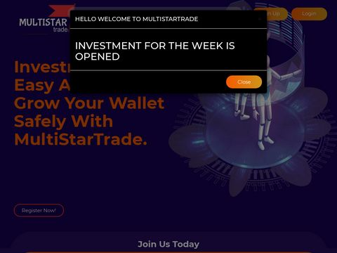 MultiStarTrade